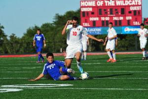 Soccer Knights Blank Union