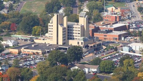 Mercy Hospital Washington