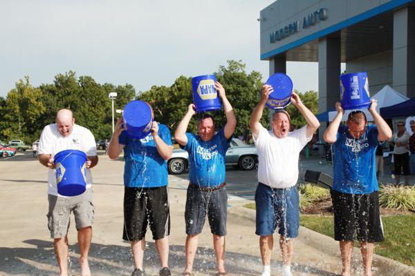 013 Modern Auto Cruise Night and Ice Bucket Challenge.jpg