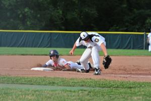 Post 218 Juniors Blank Sullivan