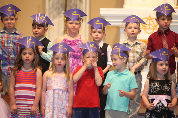 016 Immanuel Lutheran PreKindergarten Graduation.jpg