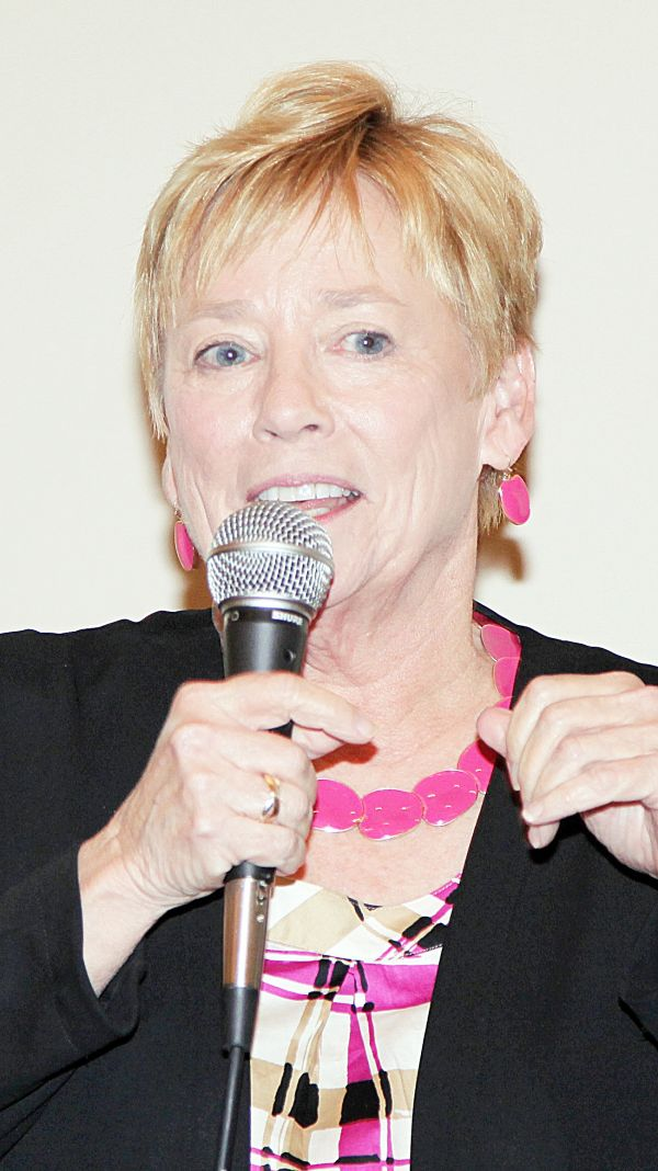 Paula Obermark