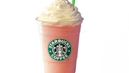 Starbucks Drink