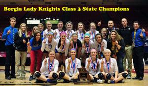 Class 3 State Champions