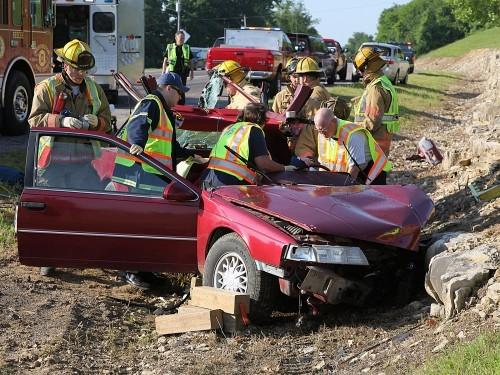 May 13 Accident