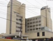 Mercy Hospital in Washington