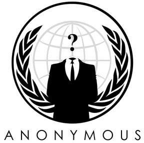 Anonymous' Logo