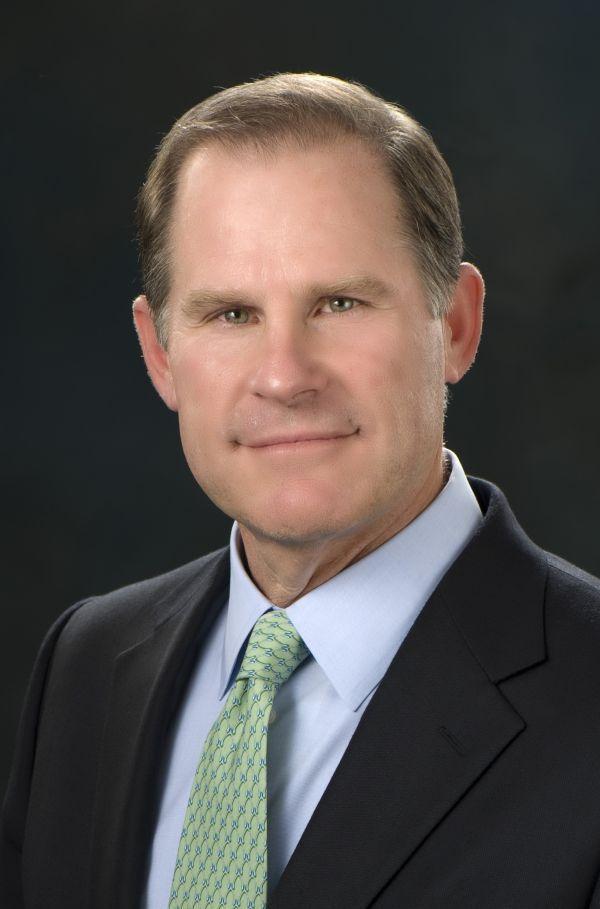 President Tim Wolfe