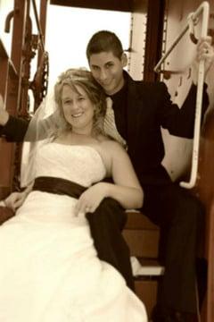 Ferguson-Sherman Wedding Vows Read