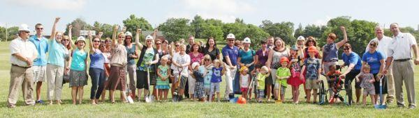 Construction to Begin on New Early Childhood Center