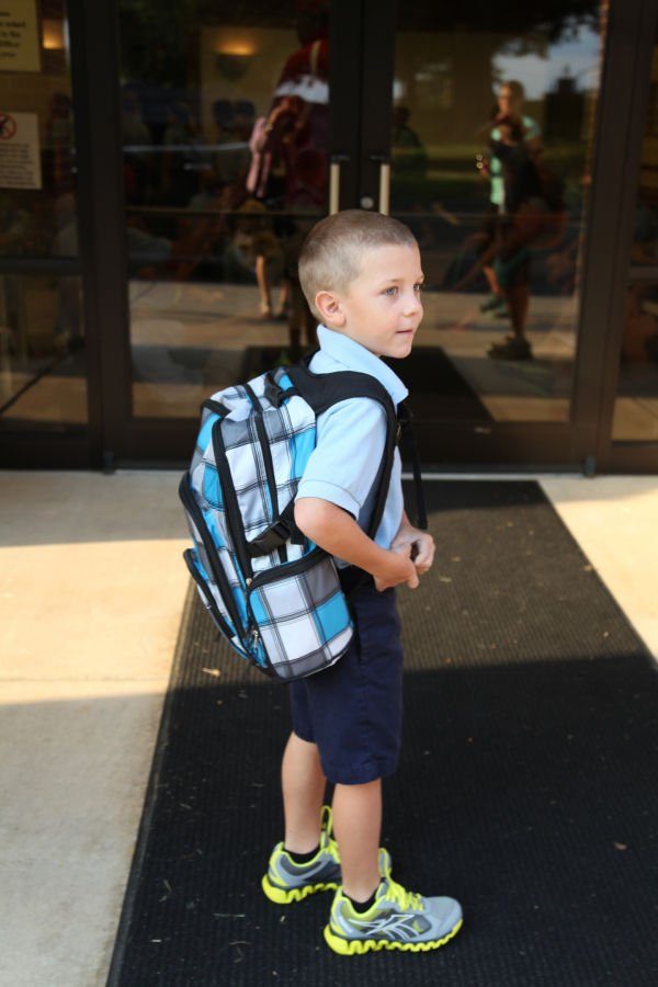 021 St Vincent First Day of School 2013.jpg