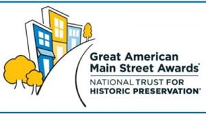 Main Street Award