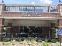 Washington Senior Center