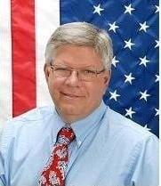 County Assessor Tom Copeland