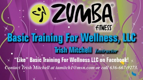 Basic Training for Wellness Sponsor