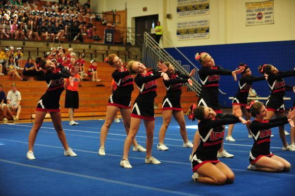 Union Cheerleading