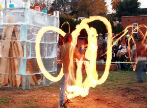 New Haven Fire Fest Set for This Saturday