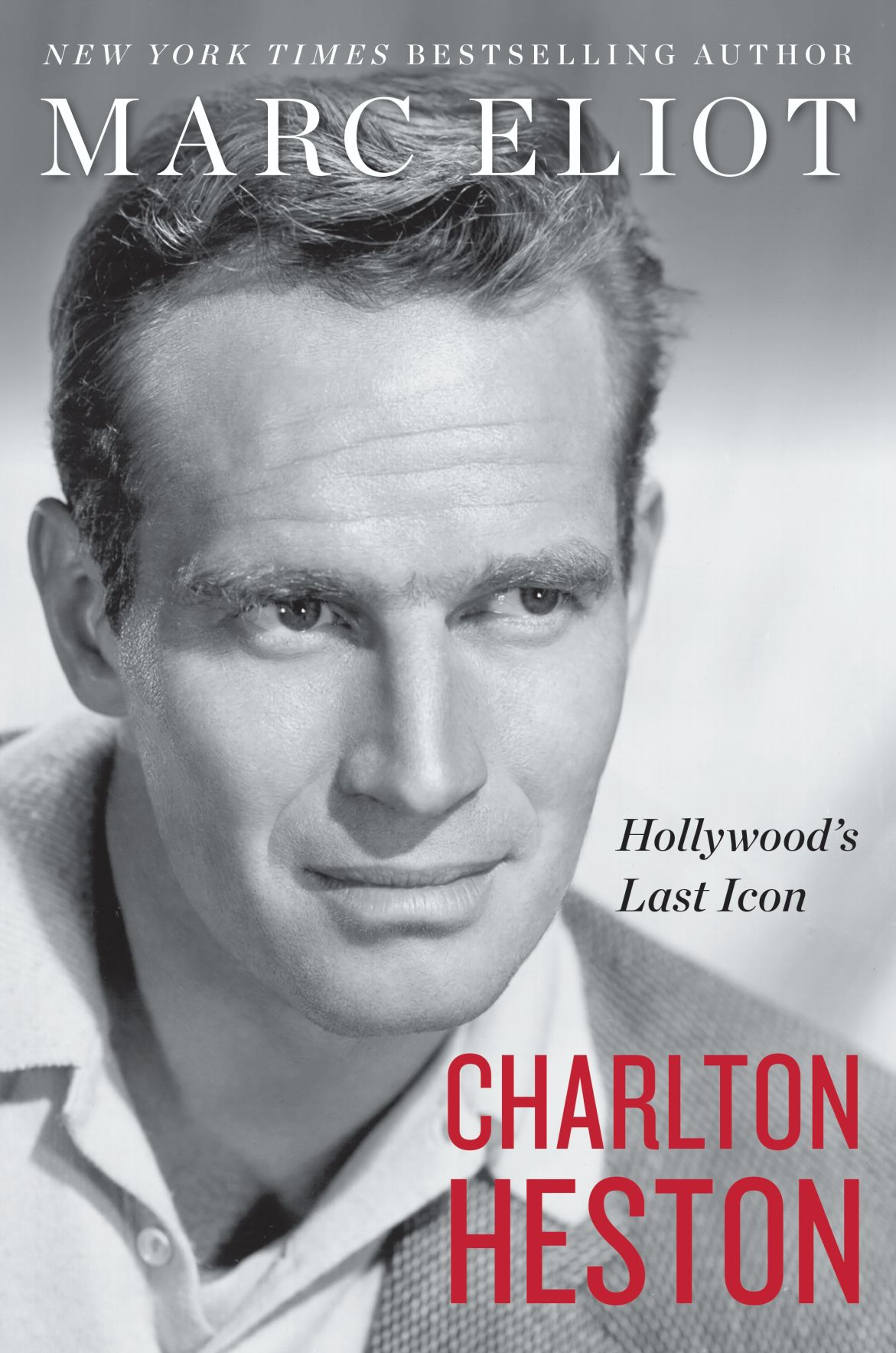 """Charlton Heston"""