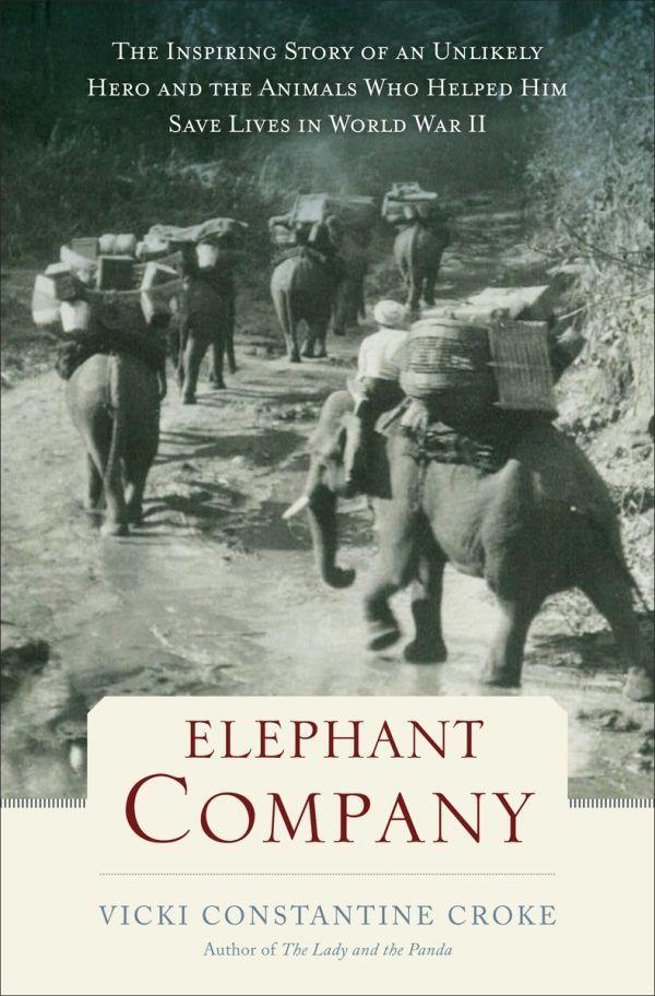 """The Elephant Company"""
