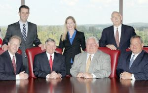 Law Firm Marks 30 Years