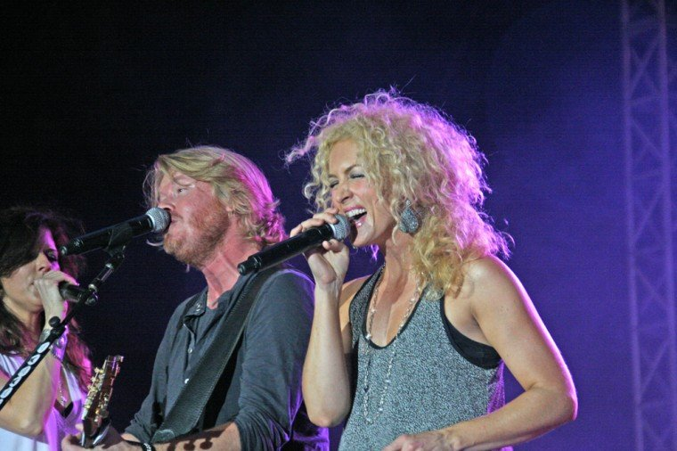 011 Little Big Town Play TnC Fair 2011.jpg