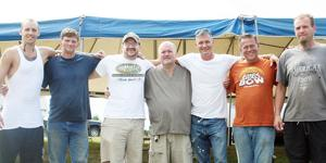 Tent Revival Coming to St. Clair