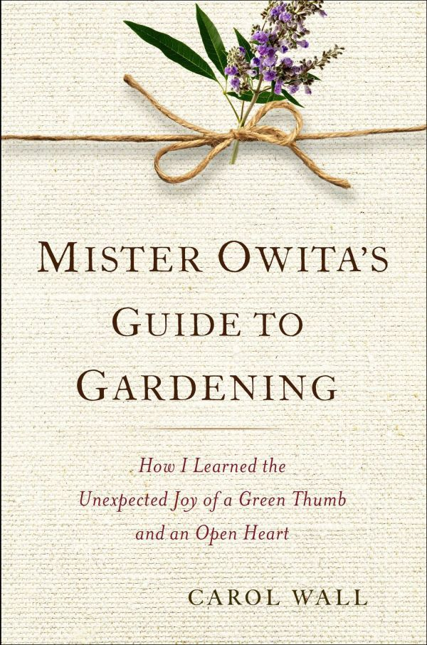 """Mr. Owita's Guide to Gardening"""