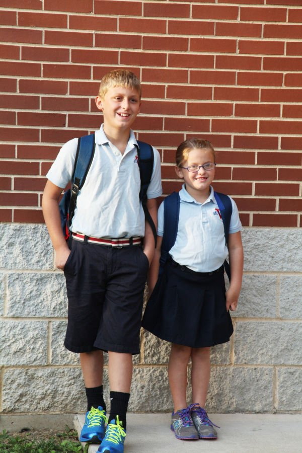 016 St Vincent First Day of School 2013.jpg