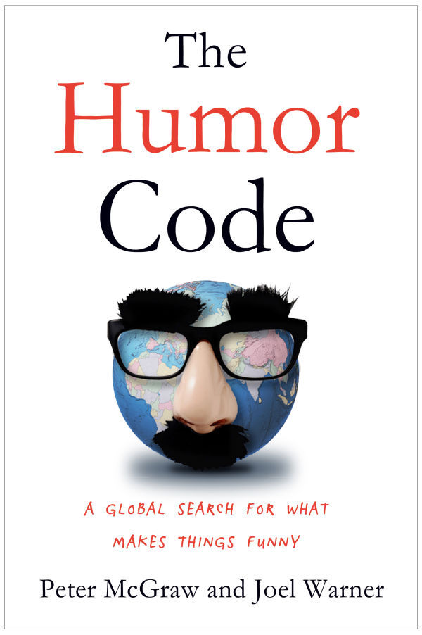 """The Humor Code"""