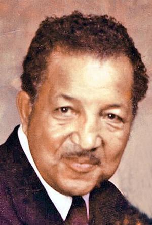Black Businessman Fostered Peace — Adams Advocated Harmony