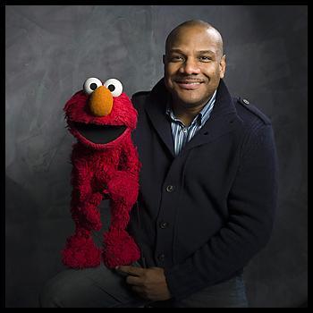 Elmo, Kevin Clash