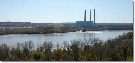 Ameren's Labadie Power Plant