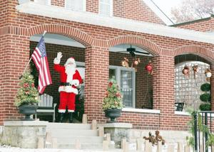 Holiday House Tour To Feature Nine Stops — Advance Tickets on Sale Now