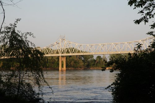 Highway 47 Bridge