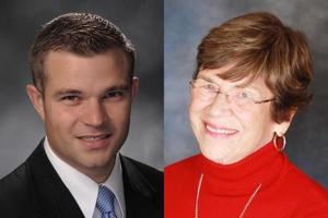 Bollmann, Curtman Face Off in State House Race
