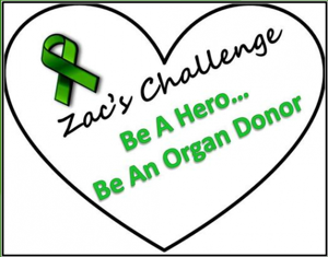 Zac's Challenge