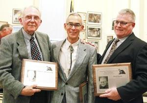 Five Photojournalists Inducted Into Missouri Hall of Fame