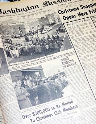 From Nov. 28, 1963