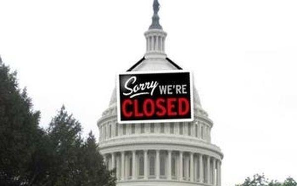 Congress Plunges Nation Into Government Shutdown
