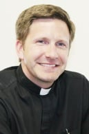 Father Brian Hecktor