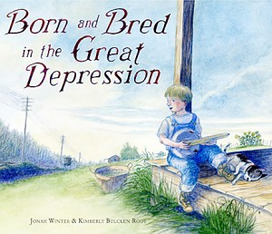 'Born and Bred in the Great Depression'