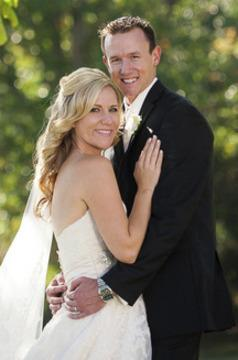 Brune-Kleekamp Wedding Vows Read