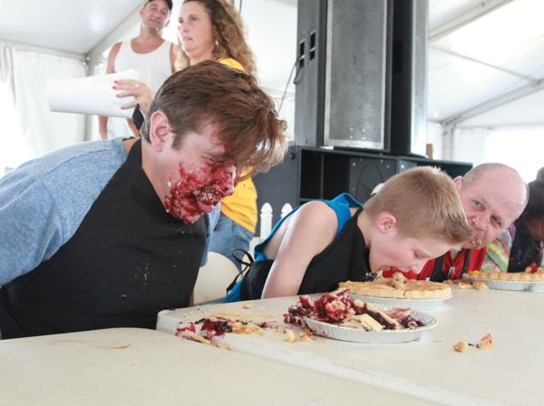 017 Pie eating Contest at fair 2014.jpg