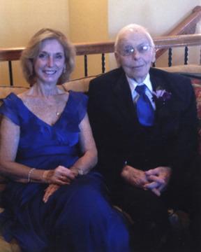 Freitag 55th Wedding Anniversary