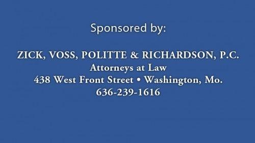 Zick, Voss, Politte & Richardson Sponsor