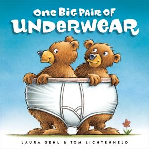 "Review: ""One Big Pair of Underwear"""