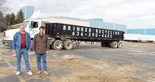 Partners in Recycling Company