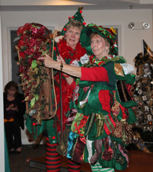 Sixth Annual Tannenbaum to Benefit Friends of Emmaus