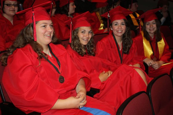 010 Union High School Graduation 2013.jpg