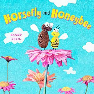 'Horsefly and Honeybee'